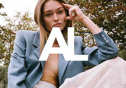 Alexandra Long- Website Design by Get New Design Agency