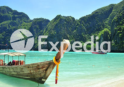 Expedia Video Production Services provided by Get New Design